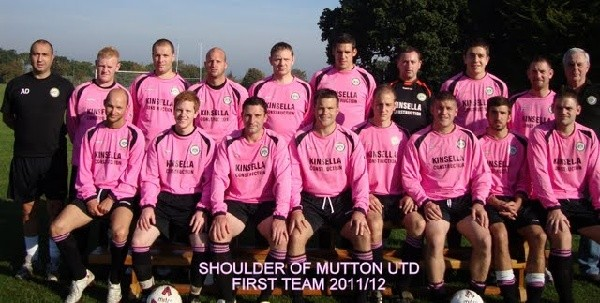 Shoulder Of Mutton FC