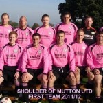 Shoulder Of Mutton FC